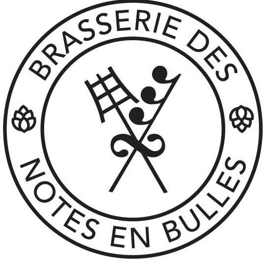Brasserie des Notes en Bulles